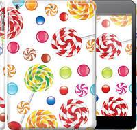 "Чехол на iPad 5 (Air) Карамель ""2283c-26"""