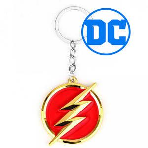 Кулон Flash Флэш DC комиксы брелок