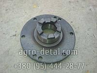Крышка Т16.37.141 дифференциала коробки передач,трактора Т 16,СШ 2540