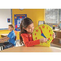 Большие обучающие часы Learning resources (LER 2094)