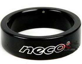 """Кольцо проставочное под вынос Neco 1-1/8"""" 10mm (C-ST-0043)"""