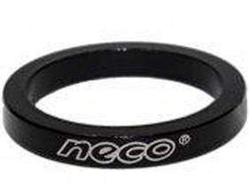 """Кольцо проставочное под вынос Neco 1-1/8"""" 5мм (C-ST-0046)"""