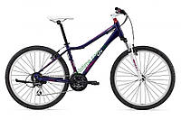 горный велосипед Liv Enchant 1 26 2015 (M, темный синий)