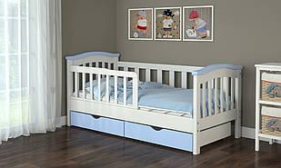 """Односпальная кровать """"Профект"""" для ребенка"""