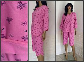 Пижама с бриджами, фото 3