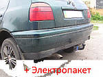 Фаркоп - Volkswagen Golf 3 Хэтчбек (1991-1998)