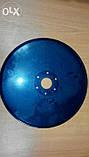"""Диск сошника 13.5"""" без ступицы // Great Plains 820-155C, 820-187C, 820, фото 4"""
