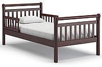 """Кровать из натурального дерева """"Алабама"""" для подростка, фото 1"""