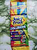 Жевательная резинка Wrigley's juicy fruit, 3 штуки набор