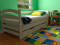 """Односпальная кровать """"Лукас"""" подростковая , фото 1"""