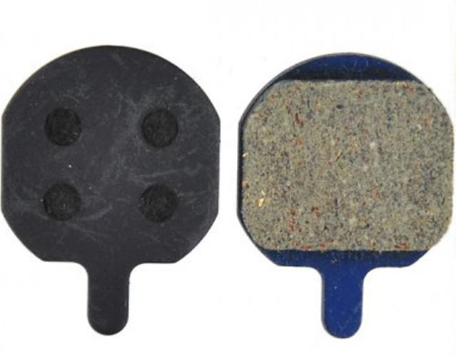 Тормозные колодки органические ProX BP-26 (C-UH-K-0054) HAYES SOLE, MX2, MX3, PROMAX DSK-810
