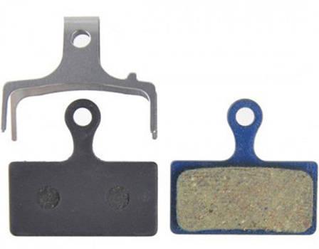 Тормозные колодки полуметаллические ProX BP-52 & SP- 52 (C-UH-K-0055) SHIMANO XTR 2011, фото 2