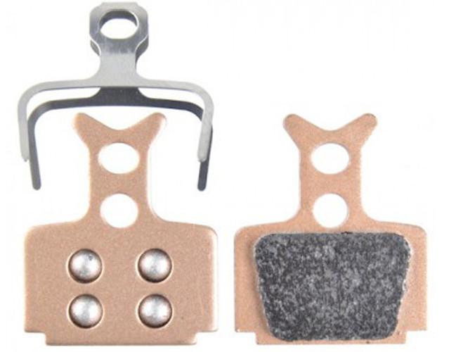 Тормозные колодки спечёные ProX BP-42S + SP-42 (C-UH-K-0057) FORMULA MEGA ONE, R1, RX, RO