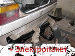 Фаркоп - Volkswagen Jetta Седан (1983-1989)