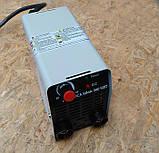 Сварочный инвертор Уралсталь  ИСА ММА-340 IGBT (мини), фото 2