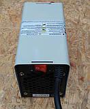 Сварочный инвертор Уралсталь  ИСА ММА-340 IGBT (мини), фото 3