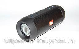 JBL Charge 2+ E2+ 10W копия, блютуз колонка, черная, фото 2