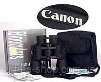 Биноколь водонепроницаемый CANON 50мм