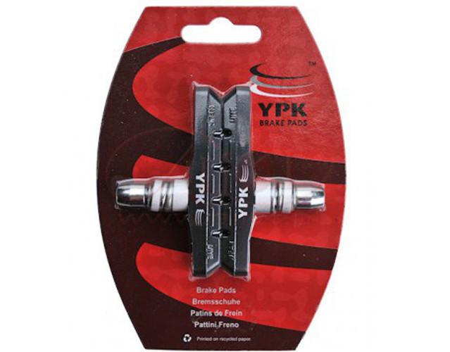 Тормозные колодки V-Brake YPK YS5-908T, 65мм (C-UH-K-0008)