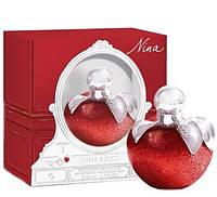 Женская туалетная вода Nina Ricci Nina Princesse d'un Jour (цветочный, сладкий, фруктовый аромат)
