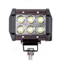 Комплект светодиодных фар дальнего света Digital DCL-S1811S