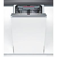 Посудомоечная машина 9,5л Bosch SPV45MX01E