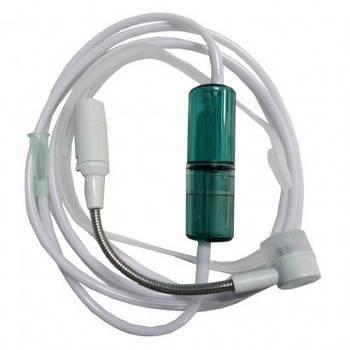 Гарнитура с диффузором для распыления кислорода