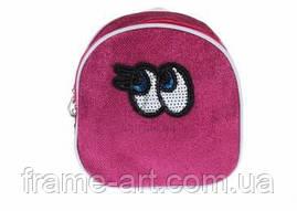 Рюкзак детский 8-183033-4 розовый
