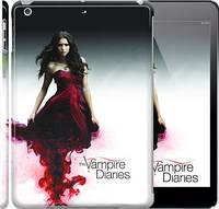 "Чехол на iPad 2/3/4 Дневники вампира 1 ""431c-25"""