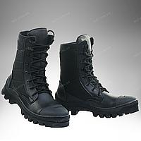Зимние берцы СКИФ I (black)