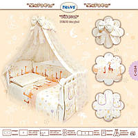 Детские постельные комплекты TWINS Comfort