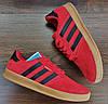 Мужские кроссовки Adidas 350 Spezial. Последняя пара 41/42 на ногу 26-26.5см. По факту маломерки 42, фото 7