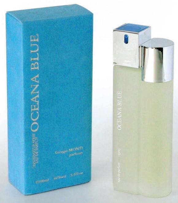 Oceana Blue Giorgio Monti W 100ml
