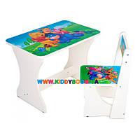Стол + стул Винни Пух Baby Elit ССВ1