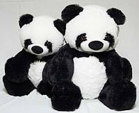 Мягкая игрушка Панда 75 см, плюшевая игрушка, плюшевый мишка