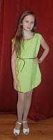Туника - Платье,  на девочку , фото 1