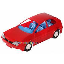 Автомобиль купе Wader 39001