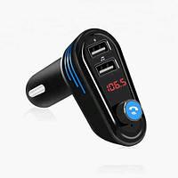 Автомобильный MP3-FM модулятор (трансмиттер ), с поддержкой Bluetooth, модель AP02.