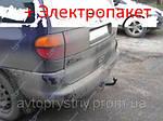 Фаркоп - Volkswagen Sharan Минивэн (1995-2000)