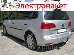 Фаркоп - Volkswagen Touran (T1) Универсал (2003-2015)