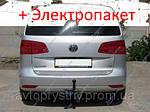 Фаркоп - Volkswagen Touran (T2) Универсал (2015--)