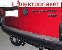 Фаркоп - Volkswagen Transporter T-4 Микроавтобус (1990-2002)