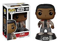 Башкотряс Funko Star Wars Episode VII: Finn (6221) (193858)