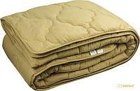 Одеяло шерстяное Руно 'Комфорт плюс' 200 х 220 (322.52ШК+У_Бежевий) (207166)
