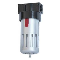 Фильтр для очистки воздуха в металле INTERTOOL PT-1401