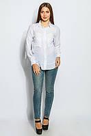 Блузка женская светлая  AG-0005323 Белый