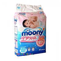 Японские подгузники Moony М (6-11кг) 62 шт