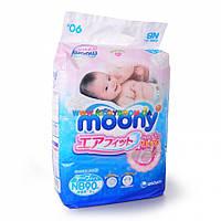 Японские подгузники Moony NB (0-5 кг) 90 шт