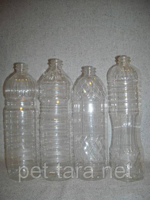 Пэт бутылка для уксуса 0.92л, 0.85л, 0.81л