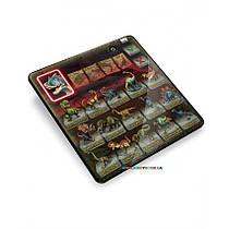 Интерактивная игрушка Планшет Мир динозавров Kidz Delight T56274